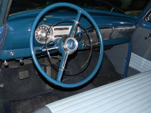 1954 Chevy Bel Air Convertible For Sale (picture 5 of 6)