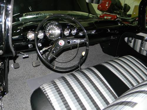 1960 Chevy Biscayne For Sale (picture 5 of 6)