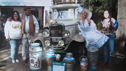 1929 Amazing Chevrolet Milkman Truck For Sale (picture 4 of 6)