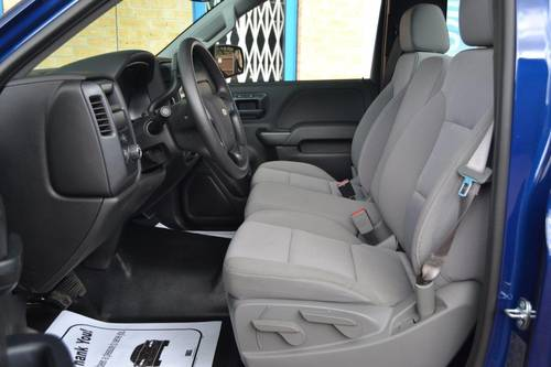 2014 Chevrolet Silverado 1500 4.3L V6 Auto Work Truck SOLD (picture 6 of 6)