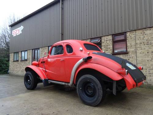 1939 Chevrolet Fangio Coupe For Sale (picture 6 of 6)