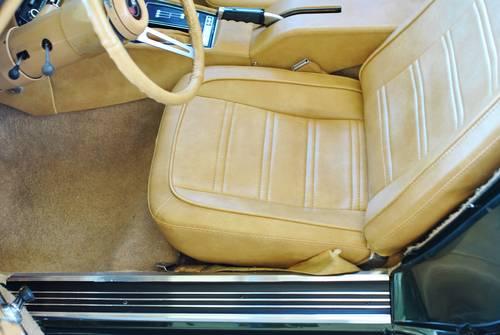 1973 Chevrolet Corvette Convertible 17,089 Actual Miles! For Sale (picture 5 of 6)
