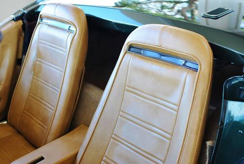 1973 Chevrolet Corvette Convertible 17,089 Actual Miles! For Sale (picture 6 of 6)