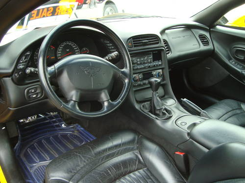 2001 Chevrolet Coupe For Sale (picture 4 of 6)