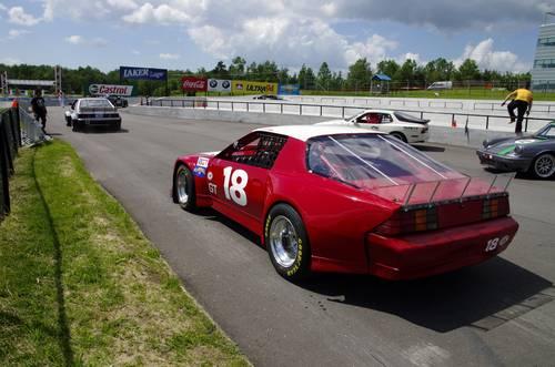 1983 IMSA GTO Camaro For Sale (picture 2 of 6)