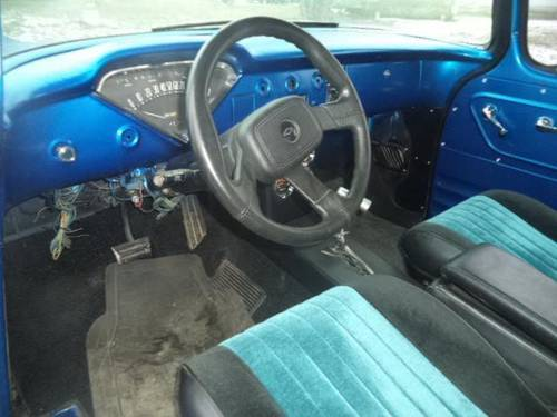 1959 Chevrolet Apache SWB Pickup For Sale (picture 5 of 6)