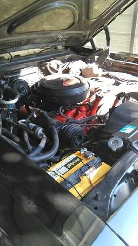 1968 Chevrolet Chevelle 2DR HT For Sale (picture 6 of 6)