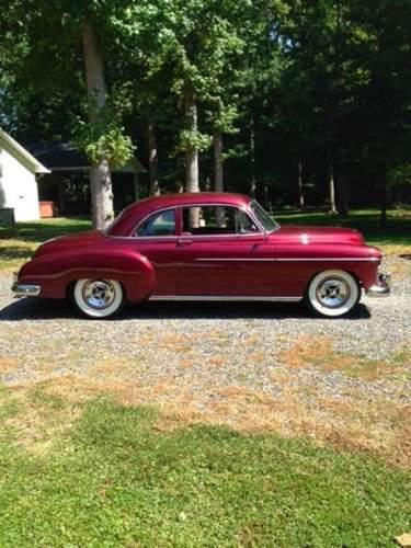1949 Chevrolet Coupe *RARE* For Sale (picture 2 of 5)