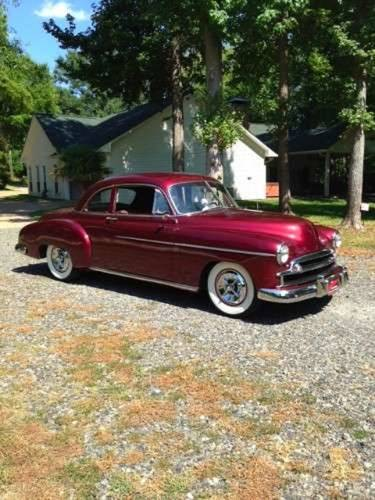 1949 Chevrolet Coupe *RARE* For Sale (picture 3 of 5)