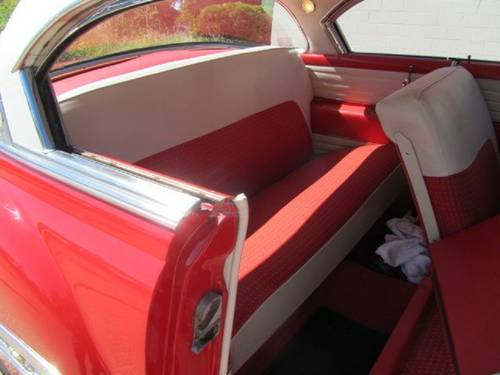 1954 Chevrolet Bel Air 2DR HT For Sale (picture 5 of 6)