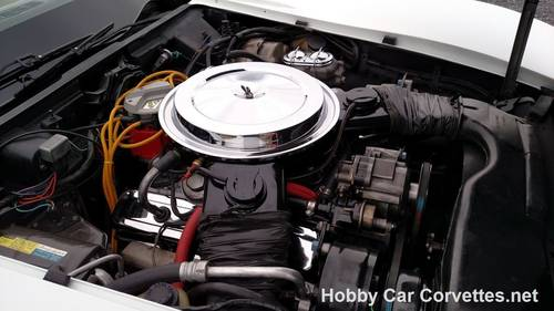1980 White White Corvette 4spd For Sale For Sale (picture 3 of 6)