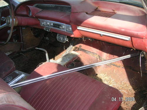 1964 Chevrolet Impala SS 2DR HT For Sale (picture 4 of 5)