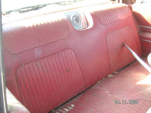 1964 Chevrolet Impala SS 2DR HT For Sale (picture 5 of 5)