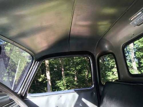 1951 Chevrolet 3100 5-W Pickup For Sale (picture 5 of 5)