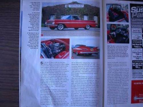 1959 Chevrolet El Camino For Sale (picture 5 of 5)