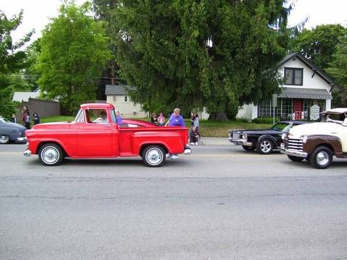 1959 Chevrolet 3100 Apache Pickup For Sale (picture 2 of 6)