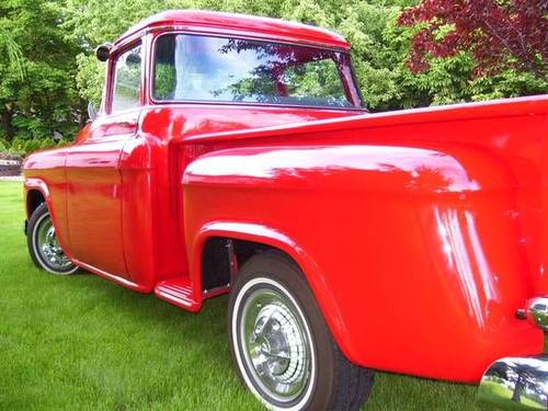 1959 Chevrolet 3100 Apache Pickup For Sale (picture 6 of 6)