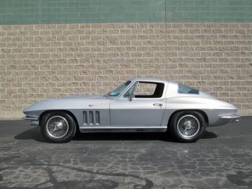 1966 Chevrolet Corvette Coupe For Sale (picture 2 of 6)