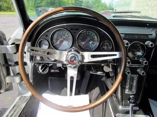 1966 Chevrolet Corvette Coupe For Sale (picture 5 of 6)