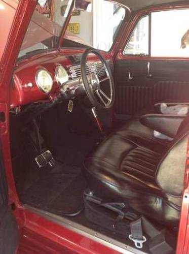 1952 Chevrolet 3100 5-W Pickup For Sale (picture 4 of 6)