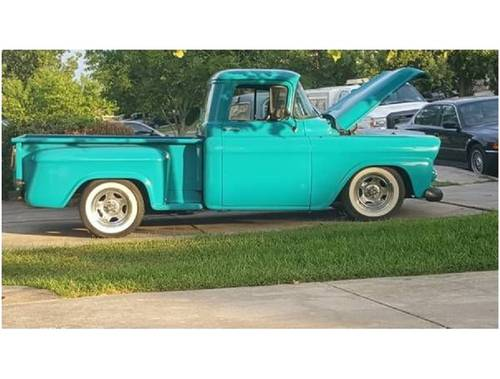 1958 Chevrolet 3100 Apache 383 Pickup For Sale (picture 1 of 1)
