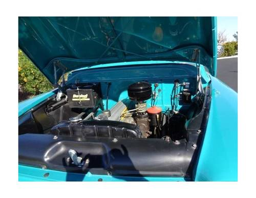 1958 Chevrolet 3100 Apache 235 Pickup For Sale (picture 6 of 6)