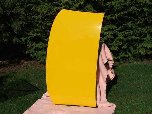 Body Coloured (Solid) Roof Panel For C5 Corvette For Sale (picture 1 of 6)