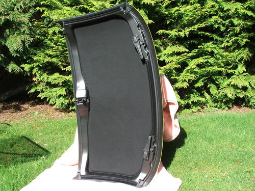 Body Coloured (Solid) Roof Panel For C5 Corvette For Sale (picture 2 of 6)