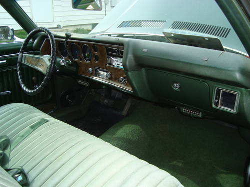 1970 Chevrolet Monte Carlo 2DR HT For Sale (picture 5 of 6)