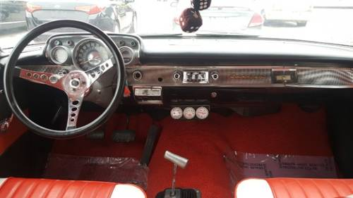 1957 Chevrolet Bel Air 2DR HT For Sale (picture 5 of 6)