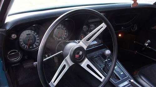 1972 Chevrolet Corvette Coupe For Sale (picture 4 of 6)
