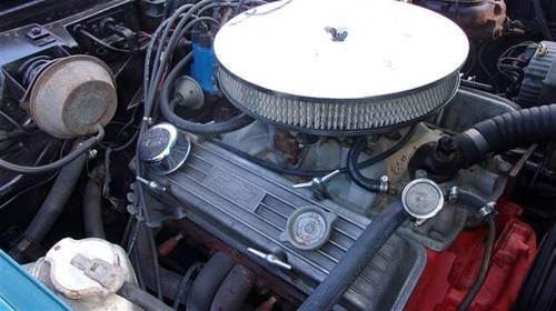 1972 Chevrolet Corvette Coupe For Sale (picture 6 of 6)