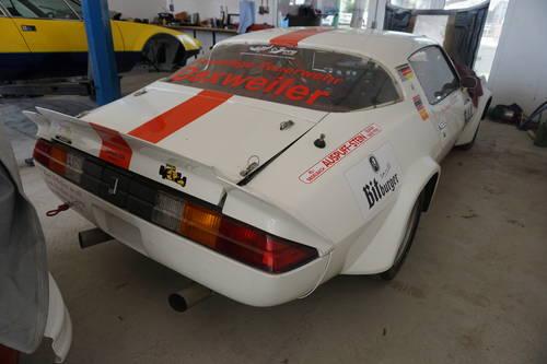 Camaro Z28 original RaceCar since 1979 SOLD (picture 2 of 6)
