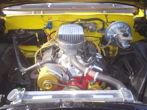 1962 Chevrolet belair wagon For Sale (picture 6 of 6)