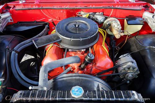 1960 Chevrolet Impala 5.7 L Coupe - SUPER ORIGINAL! SOLD (picture 4 of 6)
