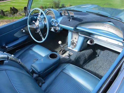 1961 Chevrolet Corvette '61 For Sale (picture 4 of 6)