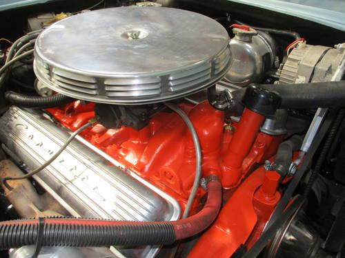 1961 Chevrolet Corvette '61 For Sale (picture 5 of 6)