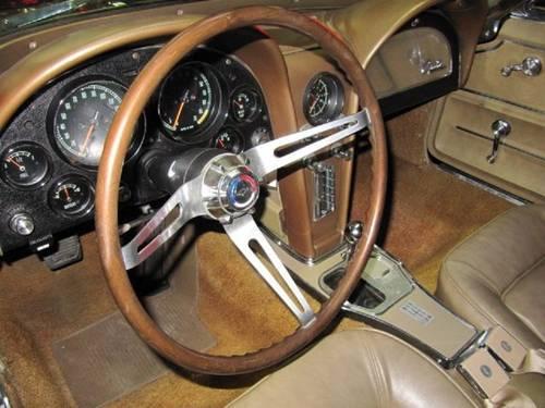 1965 Chevrolet Corvette Roadster For Sale (picture 4 of 6)
