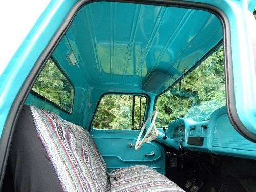 1960 Chevrolet Chevy 4.0 Beautifully Restored, C10 Look SOLD (picture 4 of 6)