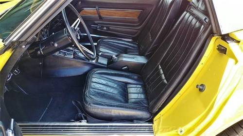 1970 Chevrolet Corvette LT1 Convertible #s matching For Sale (picture 5 of 6)