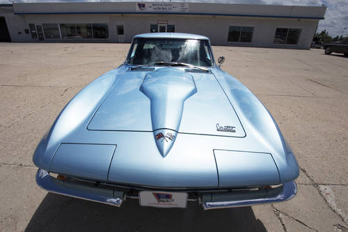 1966 American Muscle Corvette Big Block For Sale (picture 4 of 5)