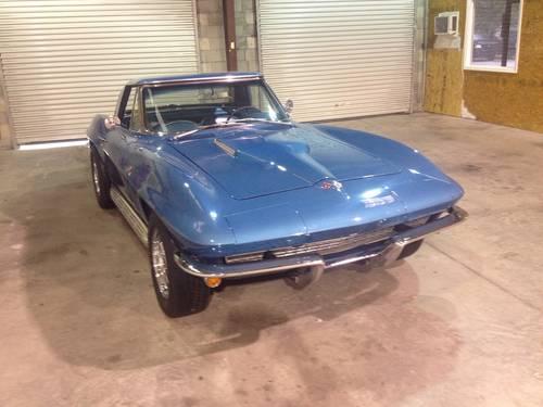 1966 Chevrolet Corvette Coupe For Sale (picture 3 of 6)