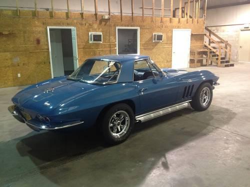 1966 Chevrolet Corvette Coupe For Sale (picture 4 of 6)