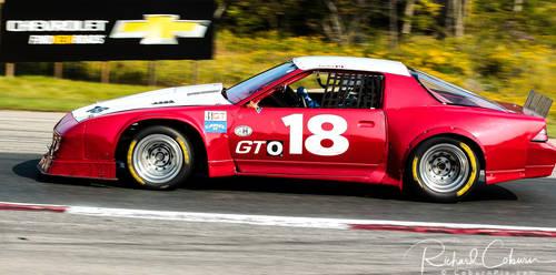 1983 IMSA GTO Camaro For Sale (picture 5 of 6)