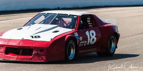 1983 IMSA GTO Camaro For Sale (picture 6 of 6)