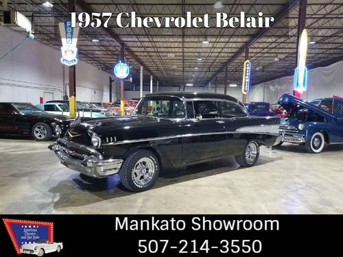1957 Chevrolet Belair 4 speed  For Sale (picture 1 of 6)