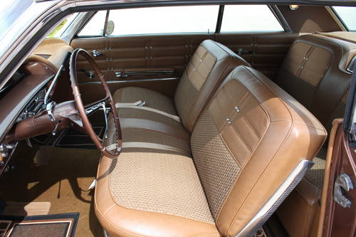 1963 Chevrolet Impala  For Sale (picture 4 of 6)