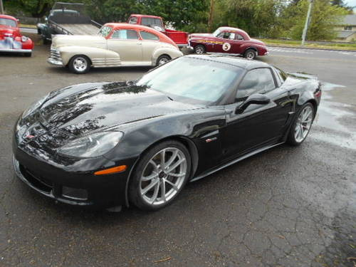 2013 Chevrolet Corvette Z06 3LZ For Sale (picture 1 of 6)