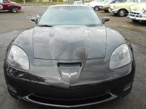 2013 Chevrolet Corvette Z06 3LZ For Sale (picture 4 of 6)