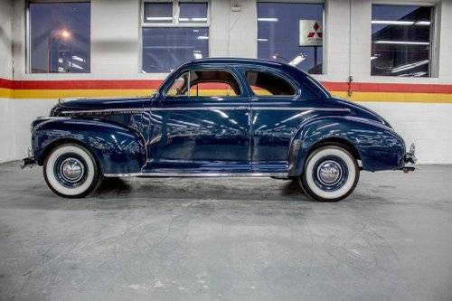 1941 Chevrolet master deluxe Coupe For Sale (picture 1 of 6)